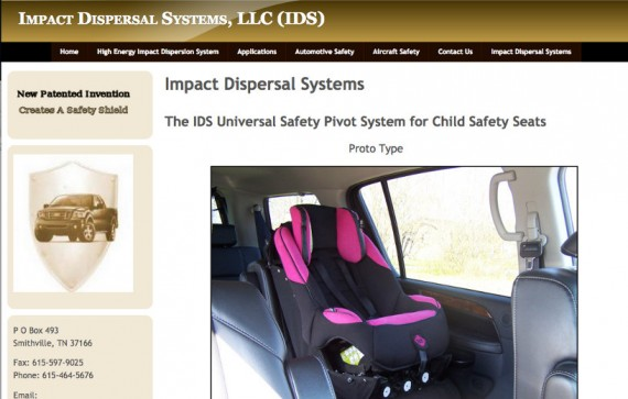 Impact Dispersal System