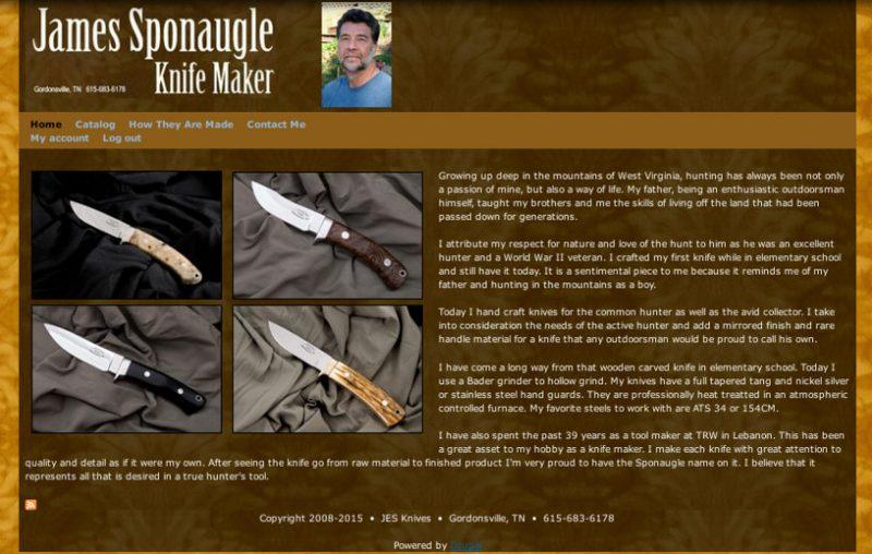 JES Knives
