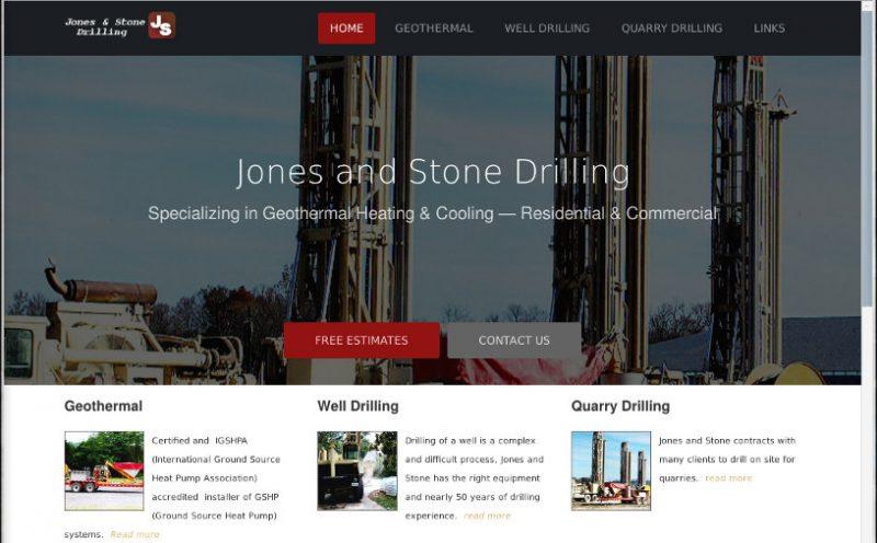 Jones & Stone