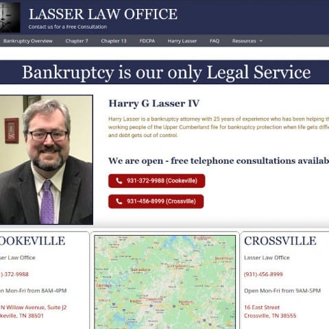 Lasser Law Office